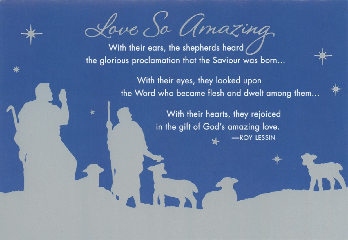 Love So Amazing ~ Love: Jesus, The Gift Of God's Amazing Love ...